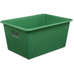 Velkoobjemový plastový kontejner, 550 l
