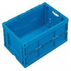 Skládací plastová přepravka PP