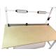 Balící stůl s řezačkou