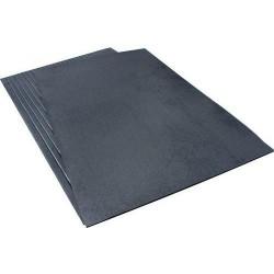 Rohož pro sportoviště Weightroom Mat, 180 x 120 cm