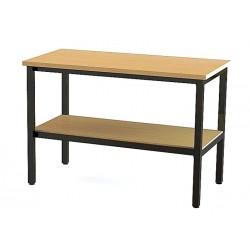 Dílenský pracovní stůl DSB